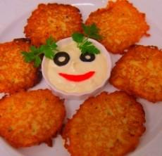 """Bulviniai blyneliai """"Saulutė"""" Trakuose"""